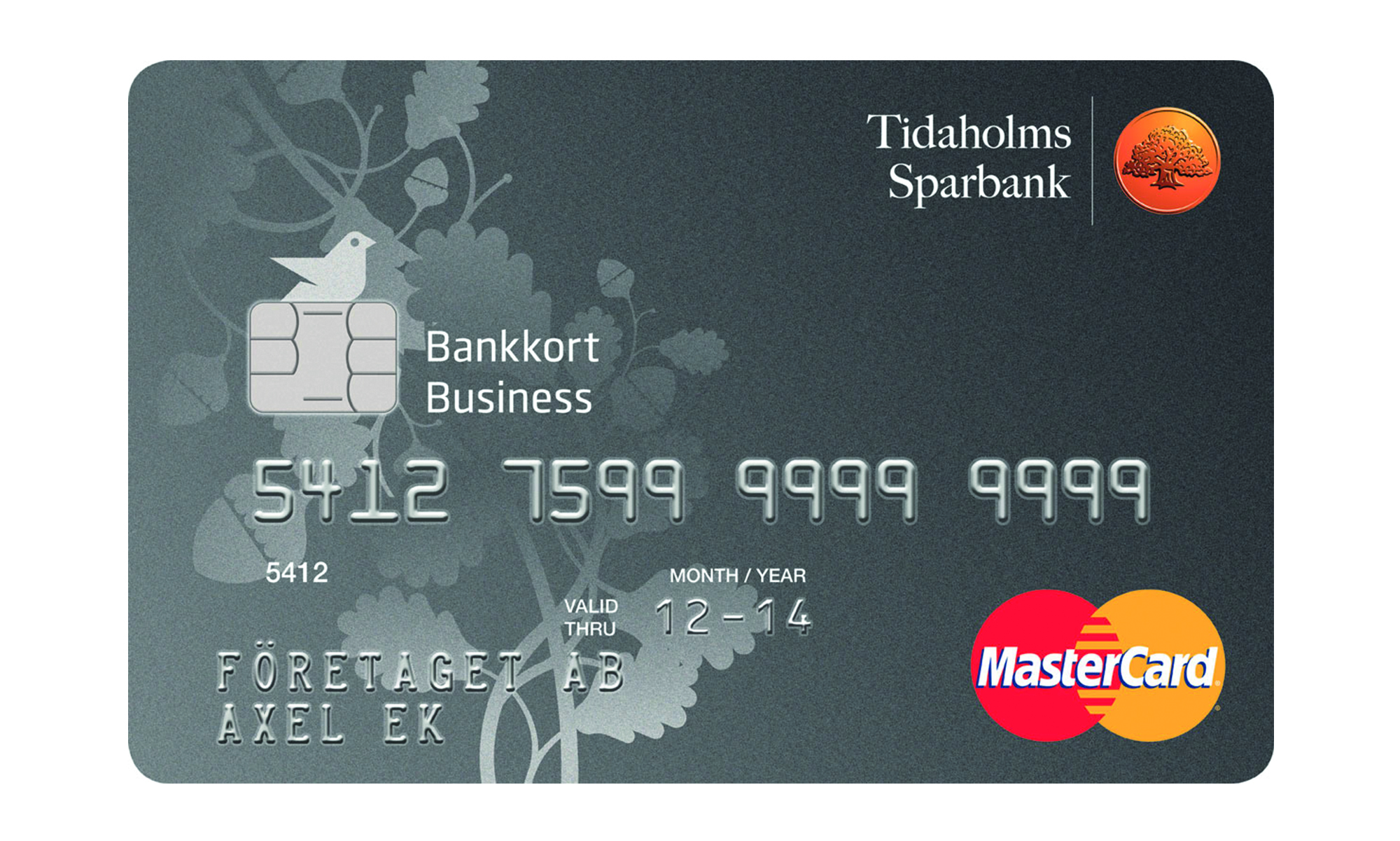 Business-card-TSP-standard